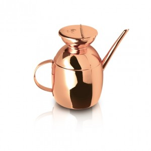 OLIERA TOSCA 700 ML COPPER COLLECTION OLIPAC