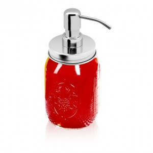 TAPPO DISPENSER SALSE CON VASO 500 ML HAPPYTAPPI SCATOLA