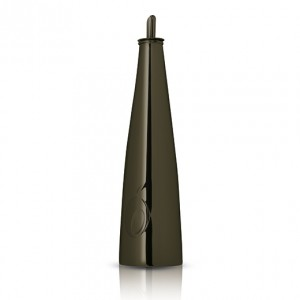 CHIC CRUET 500 ML GUNMETAL EDITION OLIPAC