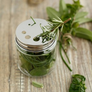 Herbs remover