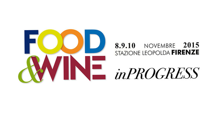 I Genietti a Food & Wine 2015